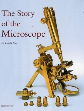 The Story of the Microscope