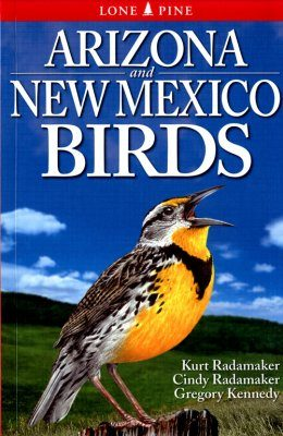 Arizona & New Mexico Birds