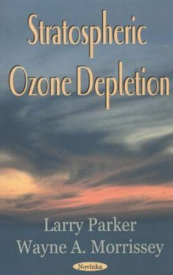 Stratospheric Ozone Depletion