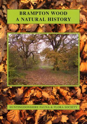 Brampton Wood: A Natural History