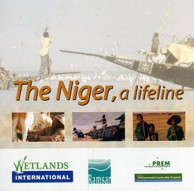 The Niger, a Lifeline - DVD (All Regions)