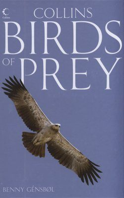 Collins Birds of Prey