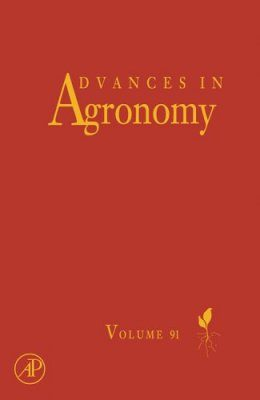 Advances in Agronomy, Volume 91