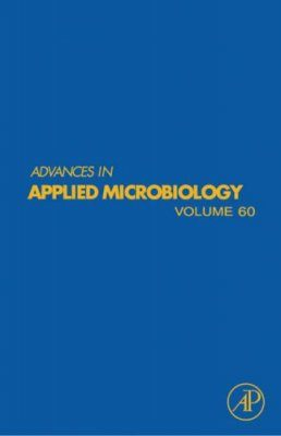 Advances in Applied Microbiology, Volume 60