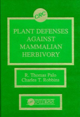 Plant Defenses Against Mammalian Herbivory