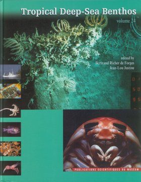 Tropical Deep-Sea Benthos, Volume 24
