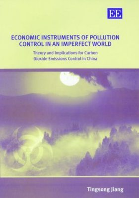 Economic Instruments of Pollution Control in an Imperfect World
