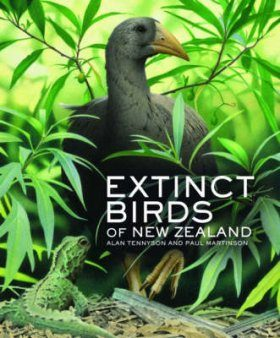 Extinct Birds of New Zealand