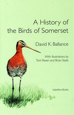A History of the Birds of Somerset
