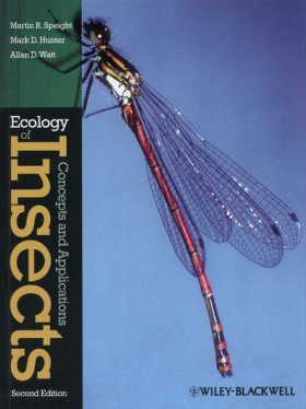 Ecology of Insects
