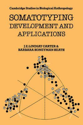 Somatotyping: Development and Applications