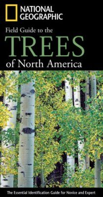 National Geographic Field Guide to the Trees of North America