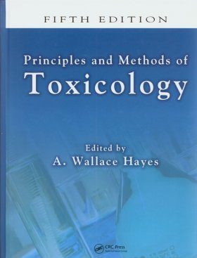 Principles and Methods of Toxicology