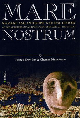 Mare Nostrum: Neogene and Anthropic Natural History of the Mediterranean Basin, with Emphasis on the Levant