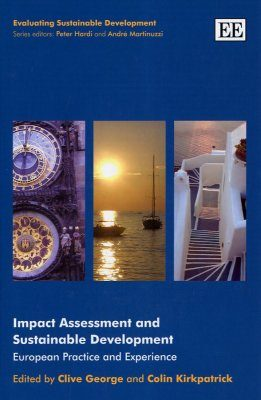 Impact Assessment and Sustainable Development