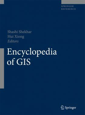 Encyclopedia of Geographical Information Systems, Science and Services