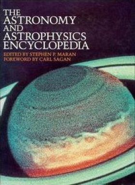 The Astronomy and Astrophysics Encyclopedia