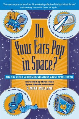Do your Ears Pop in Space?