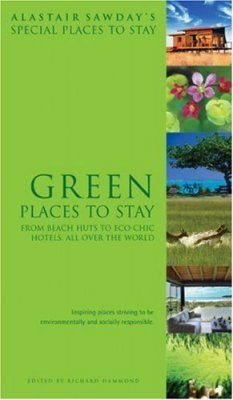 Green Places to Stay