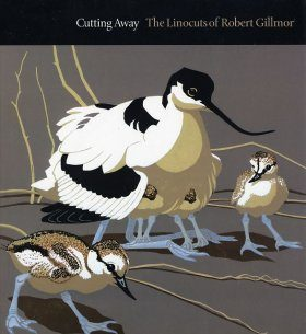 Cutting Away: The Linocuts of Robert Gillmor