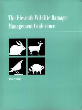 The Eleventh Wildlife Damage Management Conference Proceedings