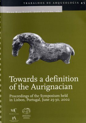 Towards a Definition of the Aurignacian