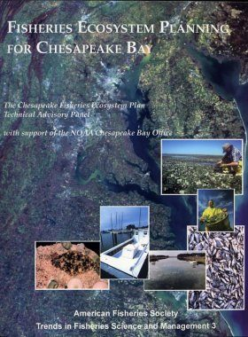 Fisheries Ecosystem Planning for Chesapeake Bay