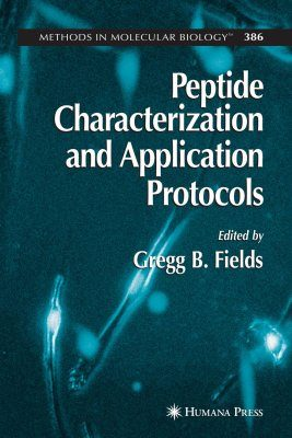 Peptide Characterization and Application Protocols