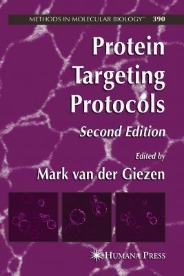 Protein Targeting Protocols