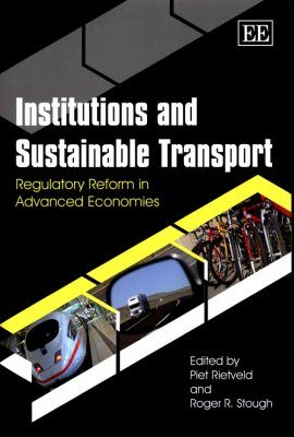 Institutions and Sustainable Transport