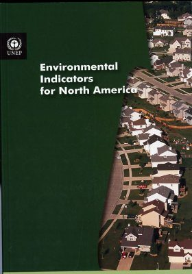 Environmental Indicators for North America
