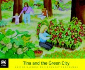 Tina and the Green City