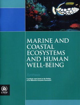 Marine and Coastal Ecosystems and Human Well-Being