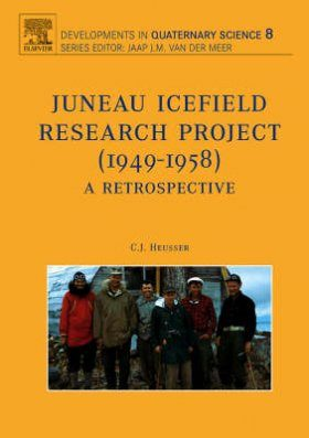 Juneau Icefield Research Project (1949-1958)