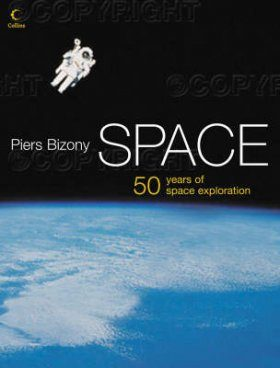 Space: 50 Years of Space Exploration