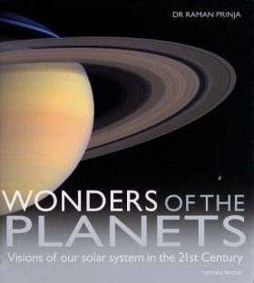 Wonders of the Planets