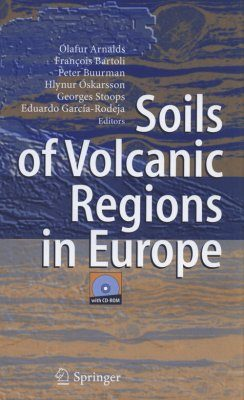Soils of Volcanic Regions in Europe