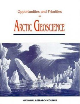 Opportunities and Priorities in Arctic Geoscience