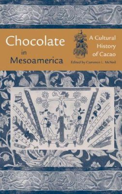 Chocolate in Mesoamerica