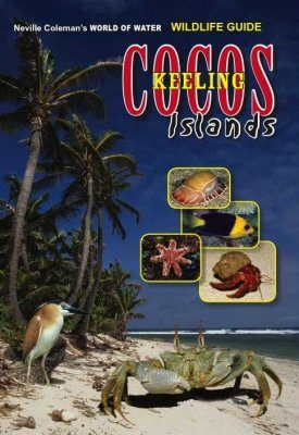 World of Water Wildlife Guide: Cocos Islands (Keeling)