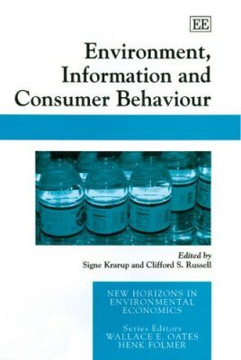 Environment, Information and Consumer Behaviour