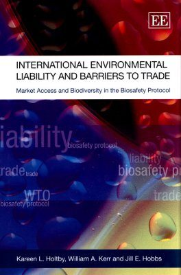 International Environmental Liability and Barriers to Trade