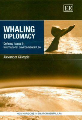 Whaling Diplomacy