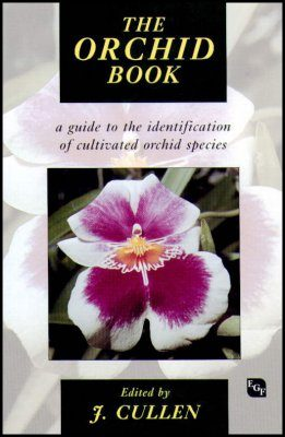 The Orchid Book