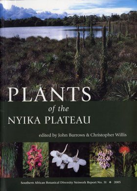 Plants of the Nyika Plateau