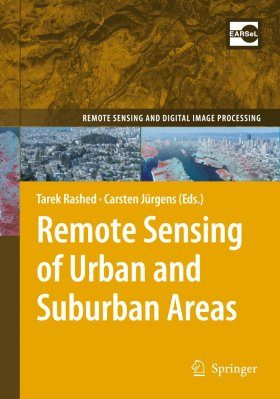 Remote Sensing of Urban and Suburban Areas