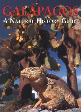 Galapagos:A Natural History Guide