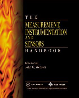 The Measurement, Instrumentation and Sensors Handbook 1998