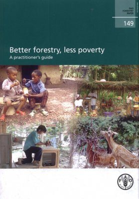 Better Forestry, Less Poverty