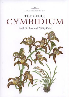 The Genus Cymbidium